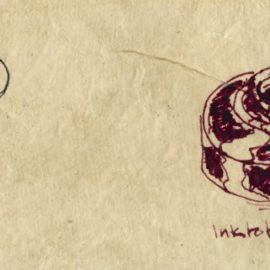 Inktober 2014-1 : Quick Doodles